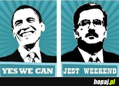 Yes We Can :D