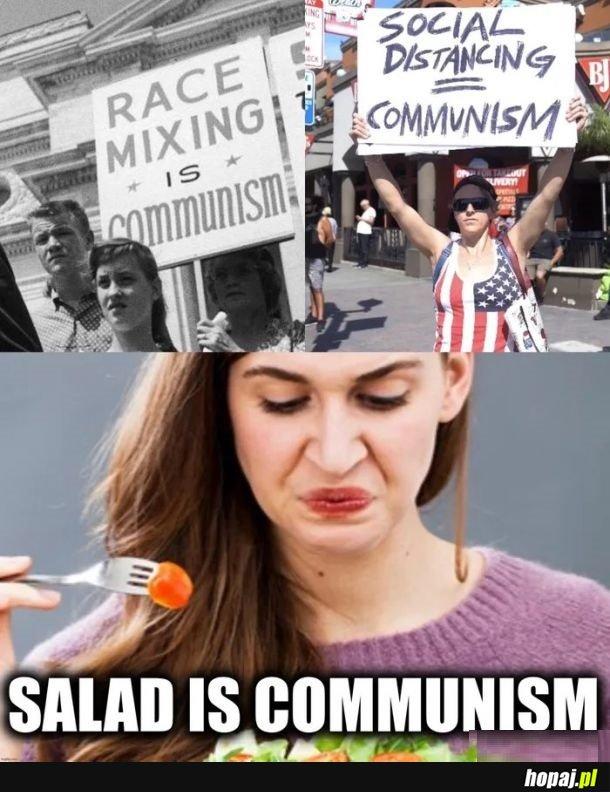 Podwieczorek to gulag