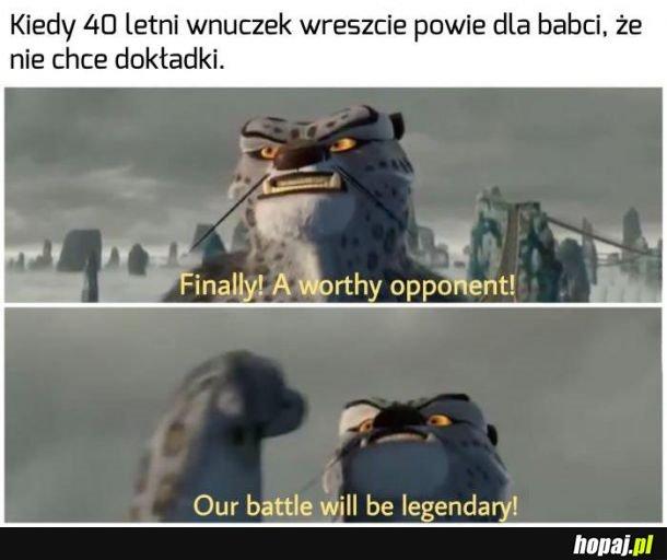 Bitwa wygrana