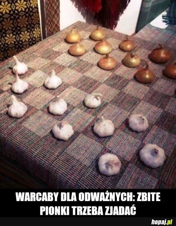 Zagrajmy w grę