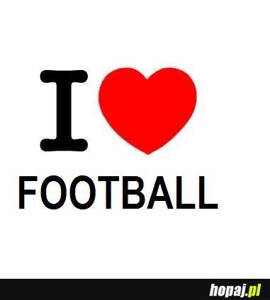 Jeżeli też kochasz piłkę nożną wciśnij SHERE