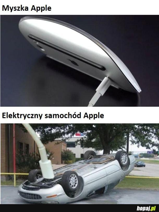 Geniusze designu z Cupertino