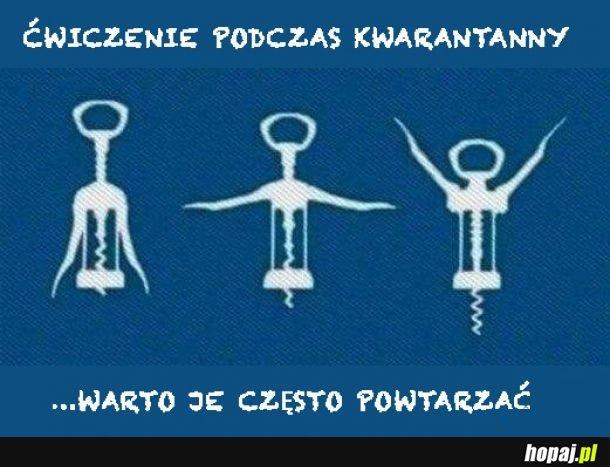 Ćwiczenie
