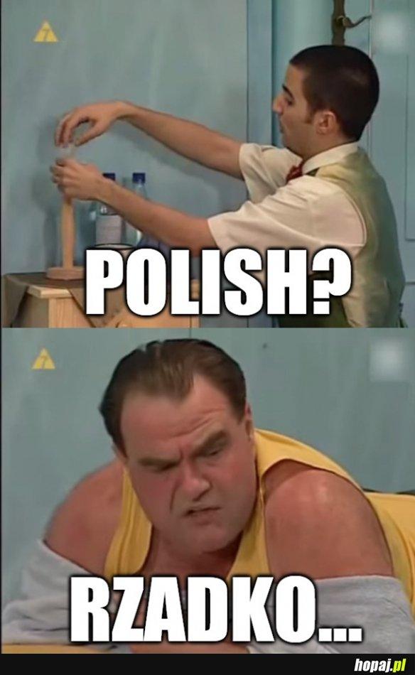 Miodowe lata - polish?