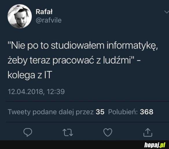 Problemy informatykow