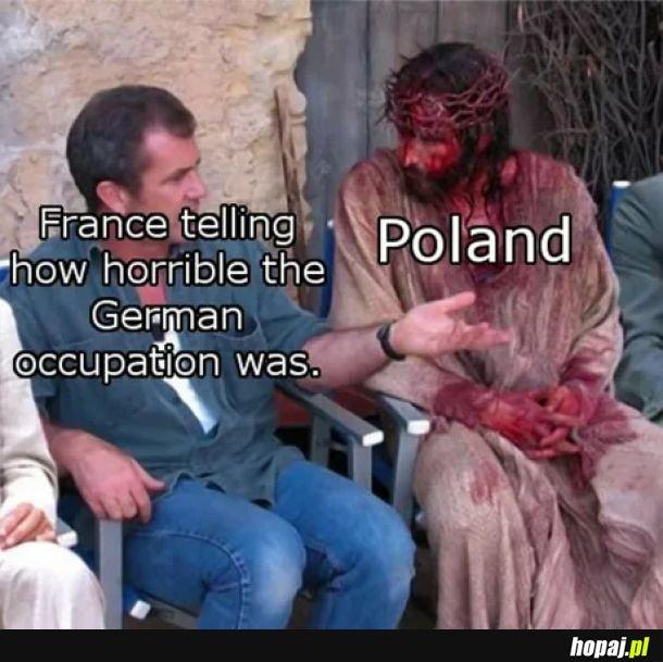 Okupacja