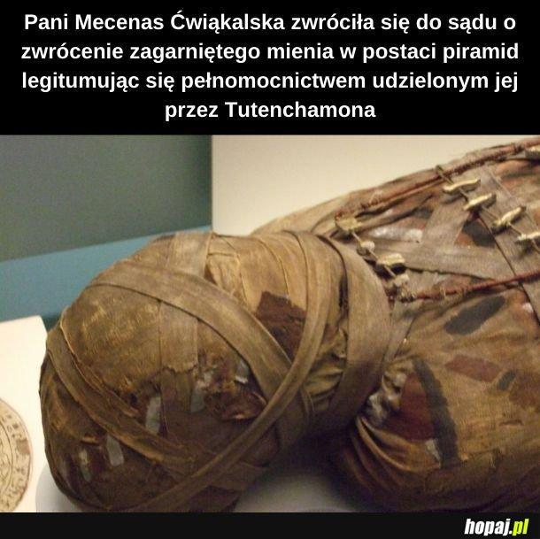 Tak się w Polsce załatwia kamienice!