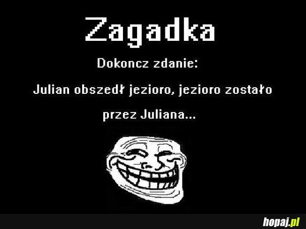 Zagadka