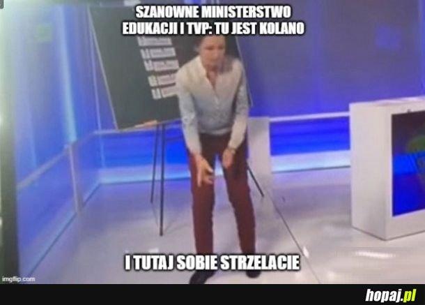TVP eszkoła