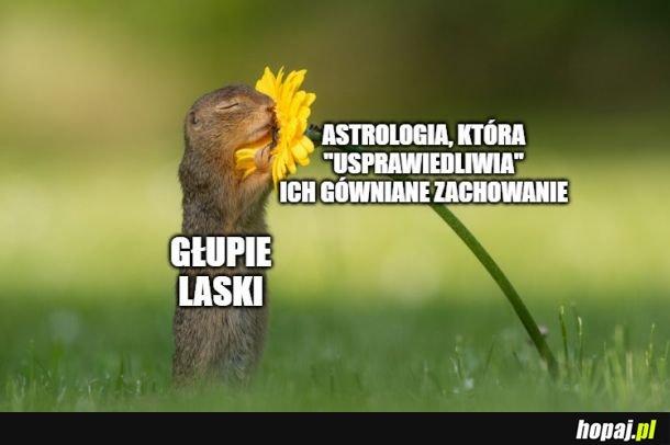 Astrologia...