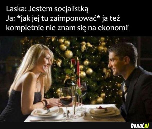 Socjalistka