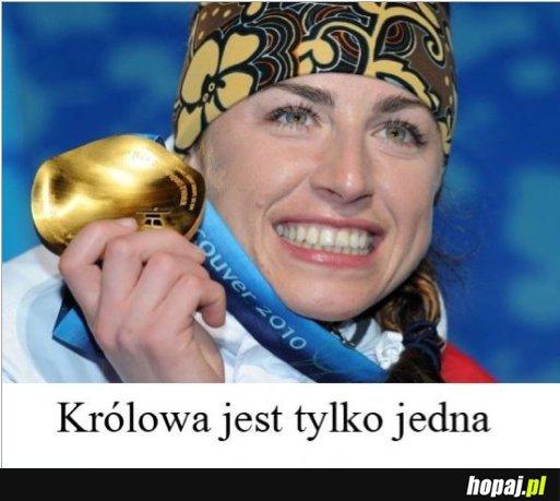 Justyna!<3