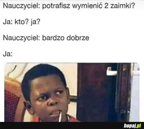Zaimki