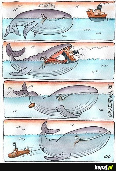 Jak powstają łodzie podwodne?