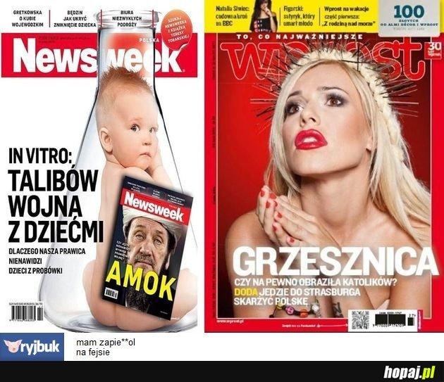 Skarży Polske