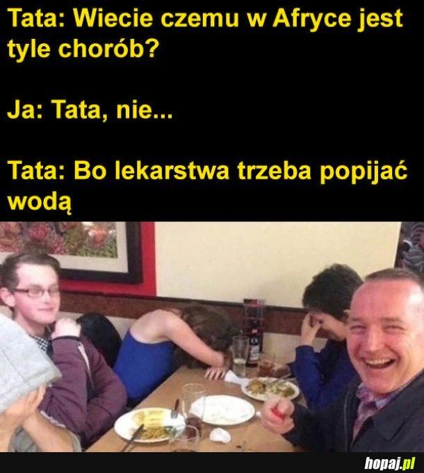 Tatusiowe żarty