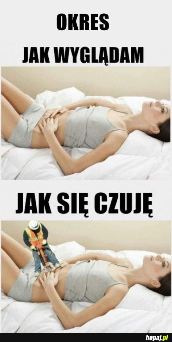 Problemy kobiety