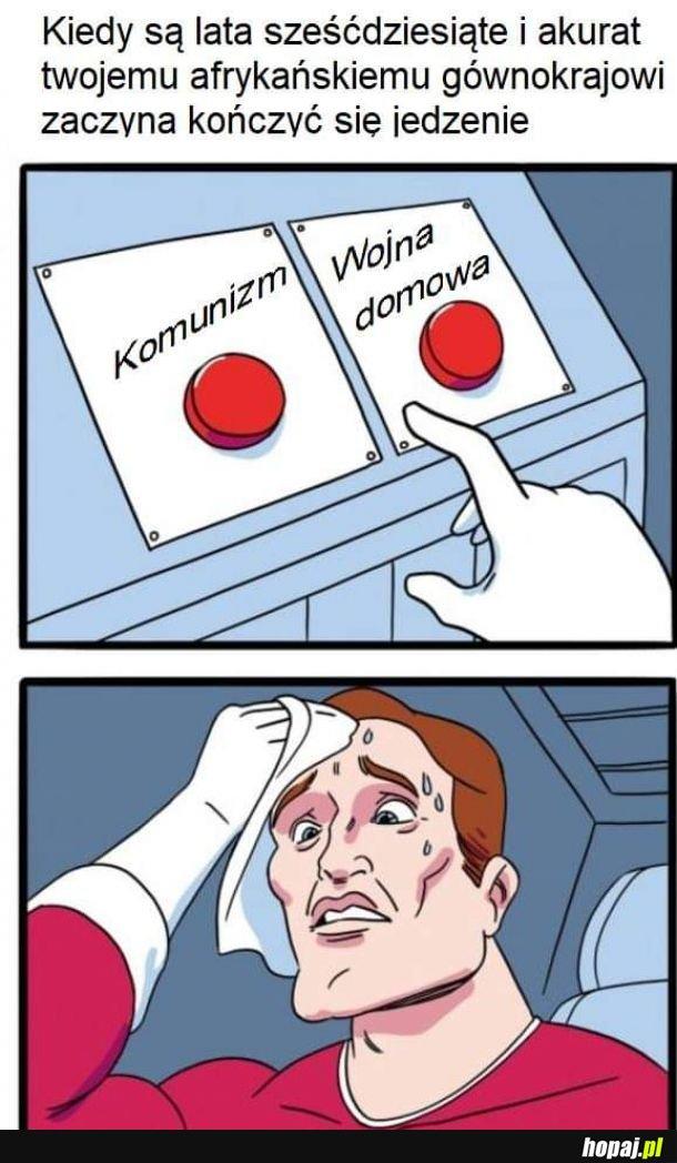 Trudna decyzja