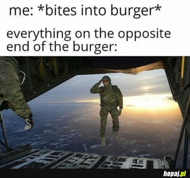 Burgery.
