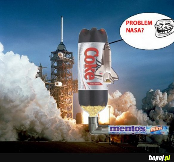 Problem NASA