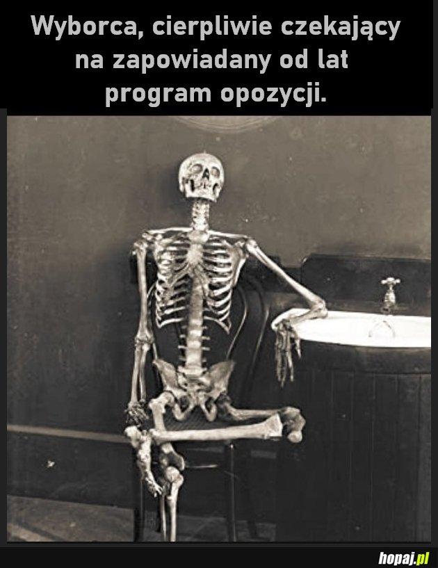 Spoko, mamy czas!
