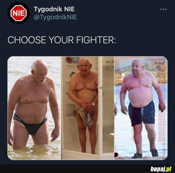 Ciężki wybór