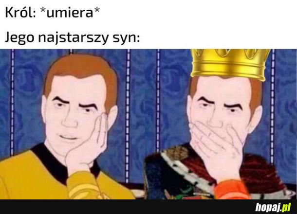 Śmierć Króla