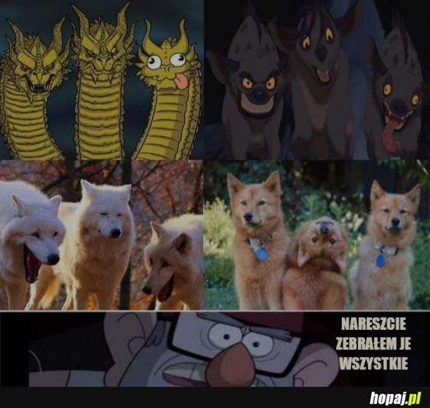 4 memy do memowania Wuju Stachu