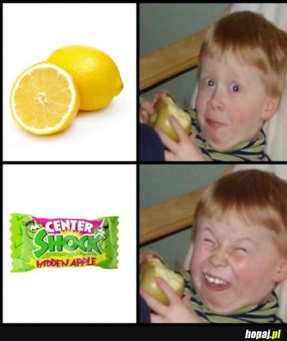 Smak dzieciństwa