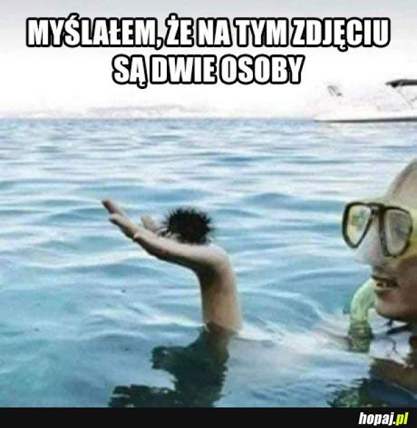 Hopsa do wody!