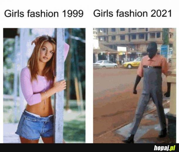 """""""Moda""""."""