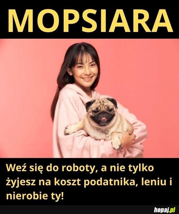 Mopsiara