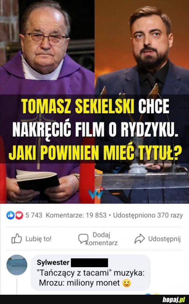 Film o Rydzyku