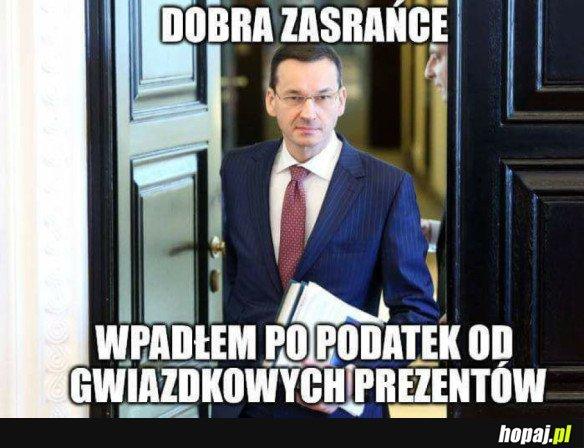 DOBRA CWANIACZKI
