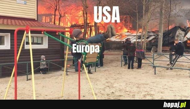 Safe European Home