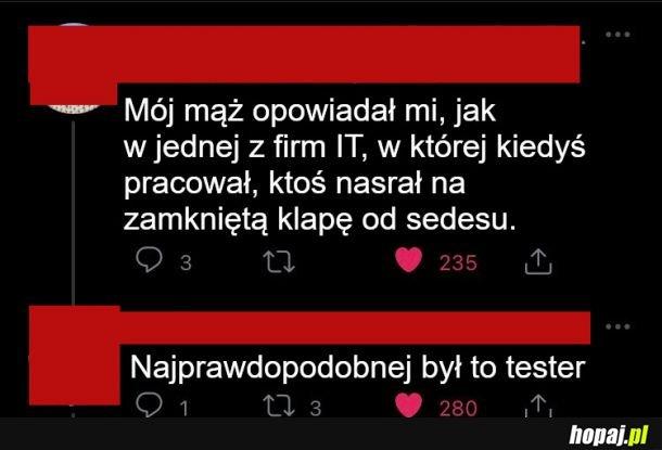 Testerzy