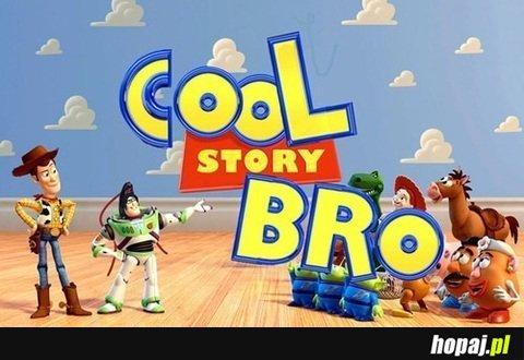 Cool Sotry Bro