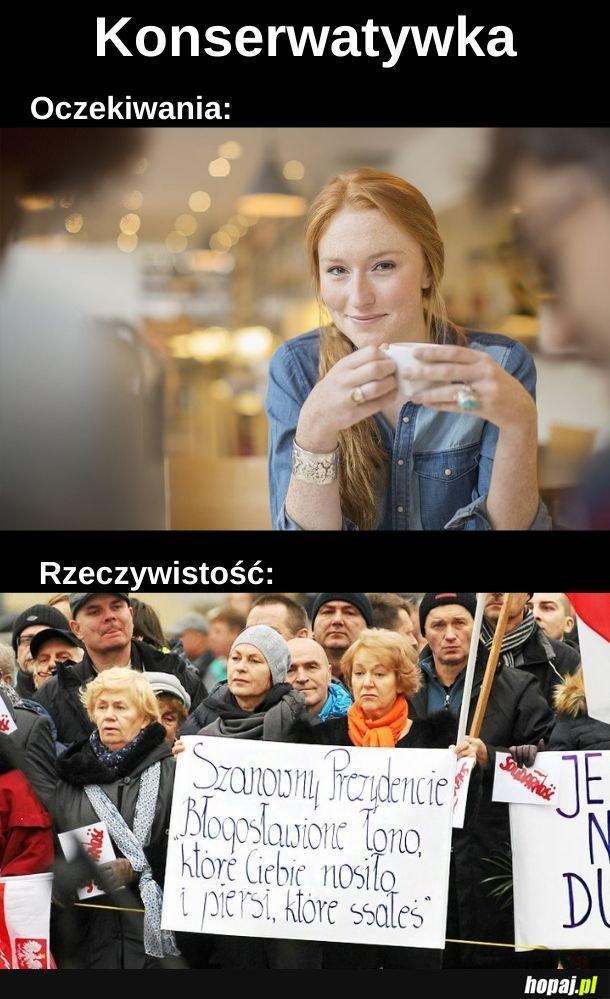 Konserwatywka