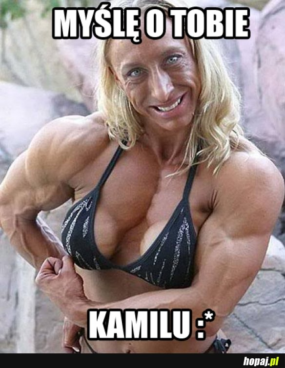 Kamilku