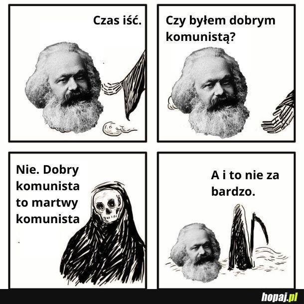 Dobry komunista