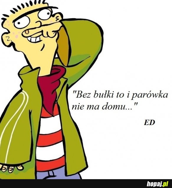 Mądrości Eda