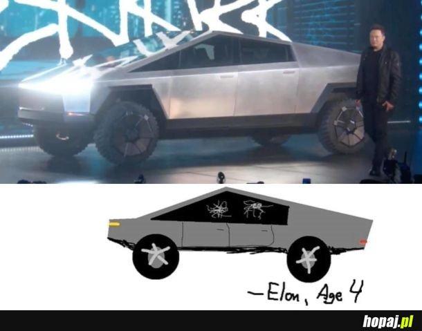 Marzenie Elona