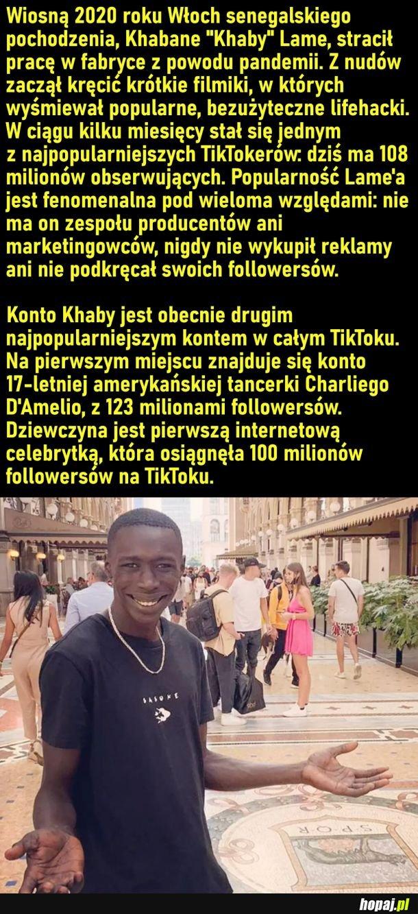 Khabane Lame