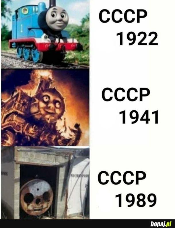 Związek socjalistycznych republik radzieckich