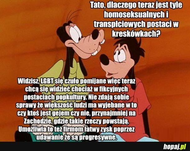 LGBT w popkulturze
