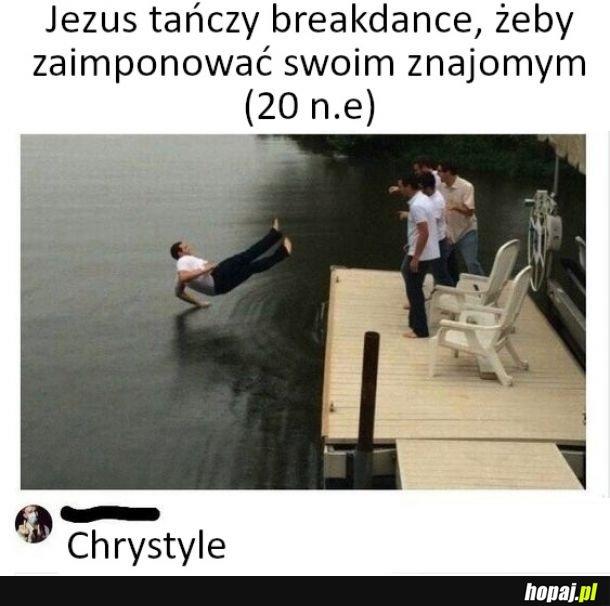 Chrystale