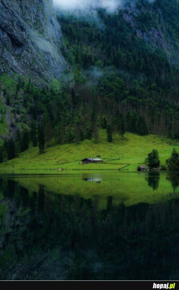 Tu chcę mieszkać
