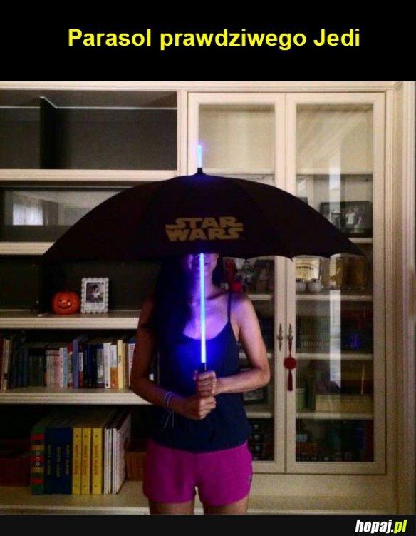 Taki parasol
