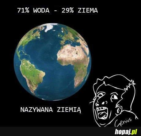 Planeta Ziemia Hopajpl