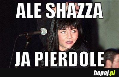 Ale Shazza :D